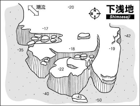 shimoasaji